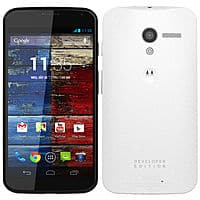 eBay Deal: 32GB Motorola Moto X (2013) Unlocked GSM No-Contract Smartphone