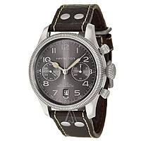 Ashford Deal: Hamilton Men's Automatic Watch Sale: Pioneer Chrono $758, Field Chronograph