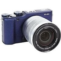 Adorama Deal: Fujifilm X-A1 Mirrorless Camera + 16-50mm Lens + XC 50-230mm Lens