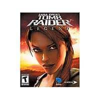 Newegg Deal: PC Digital Downloads: Tomb Raider: Anniversary $1.50, Tomb Raider: Legend
