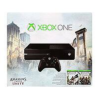 Newegg Deal: Xbox One Assassin's Creed Unity Bundle + $40 Newegg GC + 1-Yr XBL Gold Membership