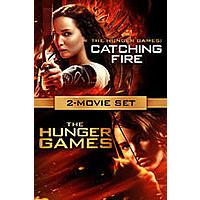 Apple iTunes Deal: The Hunger Games Movie Set (Digital HD)