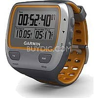 BuyDig Deal: Garmin Forerunner 310XT Waterproof Running GPS Watch w/ Heart Rate Monitor