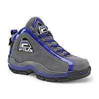 Sears Deal: Fila Men's 96 High-Top Basketball Shoes (various styles)