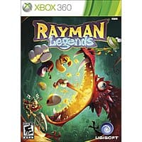 Microsoft Store Deal: Rayman Legends (Xbox 360)