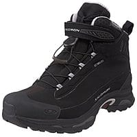REI Deal: REI Sale: Mens Salomon Deemax 2 Dry Winter Boots $75, Jackets: Mens $44+ or Womens