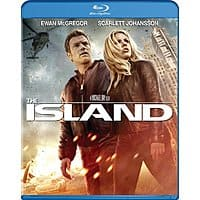 Target Deal: Blu-rays: The Usual Suspects, Romeo + Juliet, The Island