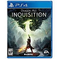 Amazon Deal: Dragon Age: Inquisition (various platforms)