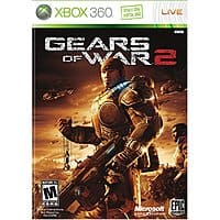 GameStop Deal: Used Games: Gears of War 2 (Xbox 360) or Medal of Honor (PS3)