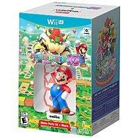 eBay Deal: Mario Party 10 (Wii U) + Mario Amiibo Bundle