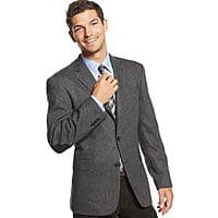 Macys Deal: Men's Blazers & Sportcoats Sale (Various Styles)