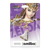 Target Deal: Nintendo Amiibo Figures: Zelda $9.75, Luigi $9.75, Mario $9.75, Peach