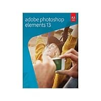 Newegg Deal: Adobe Photoshop Elements 13 (PC/Mac)
