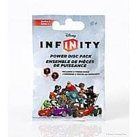 Toys R Us Deal: Disney Infinity Power Disc Packs: Series 1-3