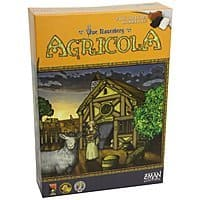 Amazon Deal: Agricola Board Game