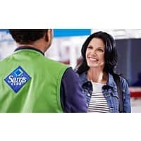 Groupon Deal: 1-Year Sam's Club Plus Membership + $20 Sam's Club GC + $23 Food Coupons