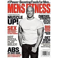 DiscountMags Deal: Magazine Sale: Popular Photography, Wired, GQ, Men's Fitness