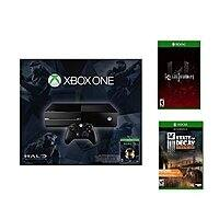 Dell Home & Office Deal: Xbox One Console Halo: Master Chief Collection Bundle + $100 Dell eGC