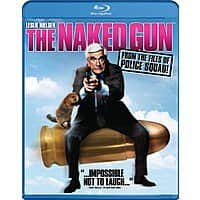 Amazon Deal: Blu-rays: The Naked Gun or Tropic Thunder (Director's Cut)