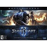 Best Buy Deal: StarCraft II: Battle Chest (Mac or Windows)