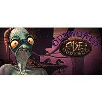 GOG Deal: Oddworld Classic Bundle (PC Digital Download)