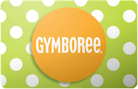 CardCash Deal: CardCash: Extra 5% off Select Apparel Gift Cards: Gymboree