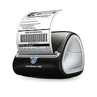 Amazon Deal: DYMO LabelWriter 4XL Thermal Label Printer