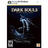 Amazon Deal: Dark Souls: Prepare To Die Edition (PC Digital Download)