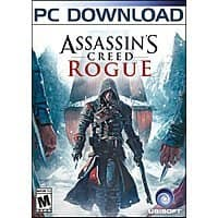 Amazon Deal: Assassin's Creed Rogue (PC Digital Download)