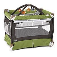 Chicco Deal: Children's Chicco Lullaby LX Playard (Elm)