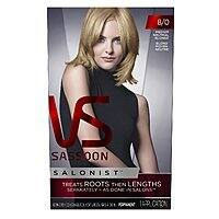 Amazon Deal: Vidal Sassoon Salonist Hair Color Kit (Various Colors)