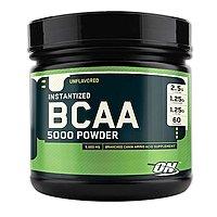 GNC Deal: 60-Serving Optimum Nutrition BCAA 5000 Unflavored Powder