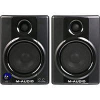 B&H Photo Video Deal: M-Audio AV-40 Two-Way 4