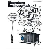 DiscountMags Deal: 3-Years Bloomberg BusinessWeek Magazine