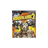 Best Buy Deal: Borderlands 2 (PS3)
