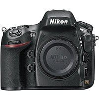 BuyDig Deal: Nikon D800 Digital SLR Camera (Refurbished, Body Only)