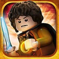 Apple iTunes Deal: LEGO iPhone & IPad Games: LOTR, Harry Potter: Years 1-4 or 5-7