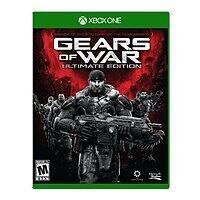 Microsoft Store Deal: Gears of War: Ultimate Edition (Xbox One) Pre-order + $10 Xbox GC