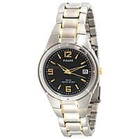 Shnoop Deal: Pulsar Men's PXH172 Stainless Steel Watch $29.98 + Free Shipping