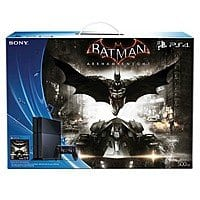 Target Stores Deal: Batman: Arkham Knight PlayStation 4 Console Bundle