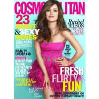 TopMags Deal: 2-Years of Cosmopolitan Magazine