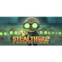 Humble Bundle Deal: Stealth Inc 2: A Game of Clones (PC Digital Download)