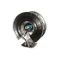 Newegg Deal: Zalman 135mm Long Life Blue LED CPU Cooler