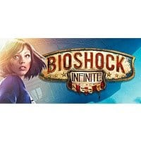 Green Man Gaming Deal: Bioshock Infinite (PC Digital Download)