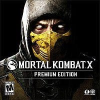 CDKeys Deal: Mortal Kombat X Premium Edition (PC Digital Download)