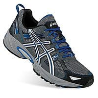 Kohls Deal: Kohls Cardholders: ASICS Men's Gel Venture 5 Running Shoes