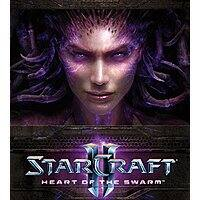 Amazon Deal: Blizzard PCDD: StarCraft II: Wings of Liberty or Heart of the Swarm