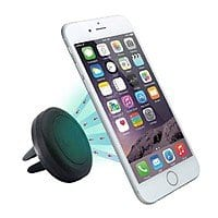 iTechDeals Deal: Universal Magnetic Car Vent Mount Holder for Smartphones (Black)