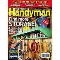 DiscountMags Deal: Family Handyman Magazine