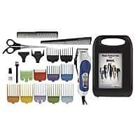 Walmart Deal: 20-Piece Wahl Color Pro Complete Haircutting Kit